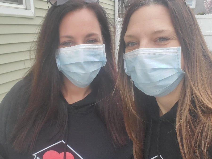 Friends for Life Gives Back During Pandemic