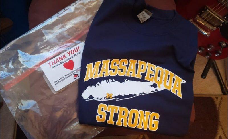 "We are ""Massapequa Strong"""